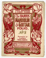 Harris mandolin and guitar folio [No. 5]