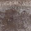 Mt. Olivet Cemetery Tombstones