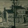 Blount Mansion, by Joseph Delaney