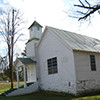 Pikeville Chapel AME Zion Church