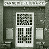 Carnegie Library on Vine