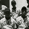 Baseball Team, Tennessee State Technical & Agricultural School for Colored Boys, Pikeville