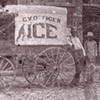 C.V. Officer Ice Company