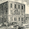 Elephant Tobacco Warehouse