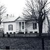 Arthur Pitt house