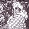 Maude Woodford as Aunt Jemima